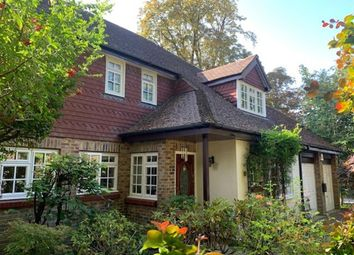 The Cedars, Leatherhead, Surrey KT22. 4 bed detached house