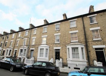Thumbnail 5 bed terraced house to rent in Warkworth Street, Cambridge