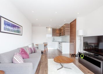 Thumbnail 1 bed flat to rent in East Barnet Road, Charlotte Court, Barnet