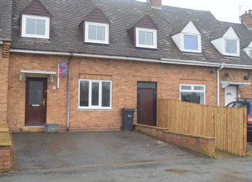 Thumbnail 3 bed terraced house to rent in Blacon Avenue, Blacon, Chester