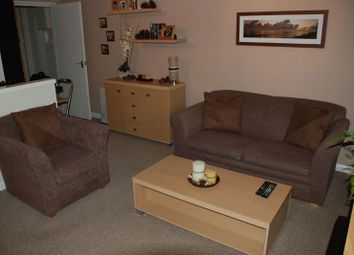 Thumbnail 1 bed flat to rent in Brendon Close, Harlington, Hayes