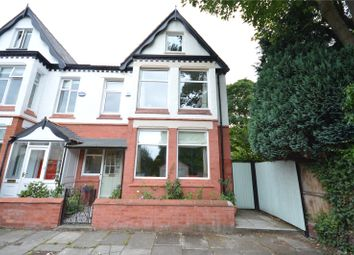 Thumbnail 5 bed semi-detached house for sale in Eastern Drive, Woodend Park, Liverpool