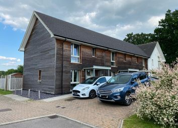 Thumbnail 2 bed semi-detached house for sale in Moat Field, Hatfield Heath
