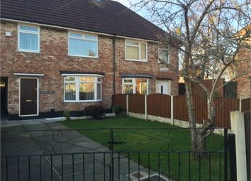 Thumbnail 3 bed terraced house to rent in 147 School Way, Liverpool, Lancashire