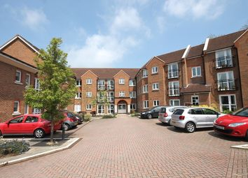 Thumbnail 1 bed flat for sale in Meadow Court, St. Agnes Road, East Grinstead