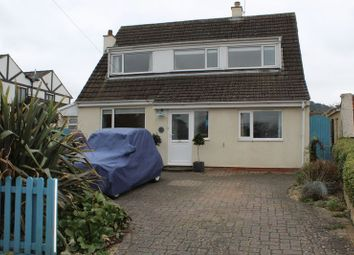 Thumbnail 4 bed detached house for sale in The Piece, Churchdown, Gloucester