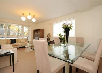 Thumbnail 3 bed flat to rent in Elgar House, Fairfax Road, Swiss Cottage