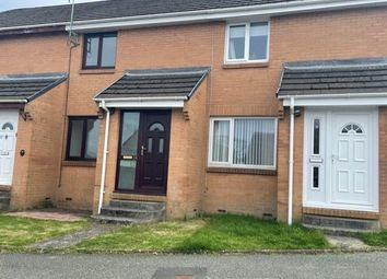 Thumbnail 2 bed terraced house to rent in Castle High, Haverfordwest