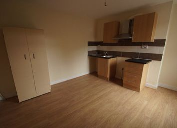 Thumbnail Studio to rent in Ickburgh Estate, Upper Clapton Road, London