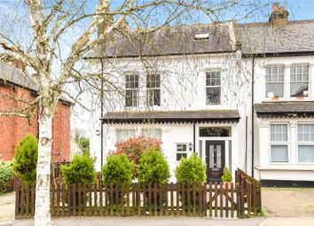 Thumbnail 2 bed maisonette for sale in Hallowell Road, Northwood, Middlesex