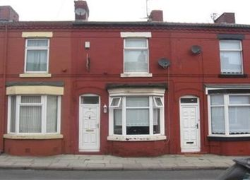 Thumbnail 2 bed property to rent in Enfield Road, Liverpool