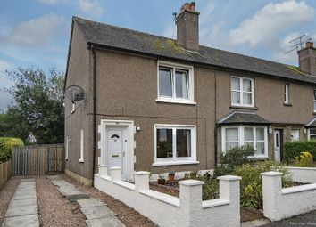 Thumbnail 2 bed end terrace house for sale in Orchard Road, Bridge Of Allan, Stirling
