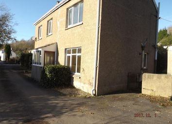 Thumbnail 3 bed detached house to rent in Raleigh Road, Barnstaple