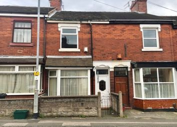 Thumbnail 2 bed property to rent in Watlands View, Newcastle-Under-Lyme