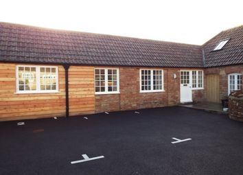 Thumbnail 3 bedroom barn conversion to rent in North Lodge Court, South Horrington Village, Wells