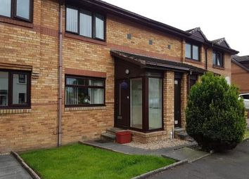 Thumbnail 2 bed terraced house for sale in Bellfield Court, Hurlford, Kilmarnock, East Ayrshire