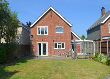Thumbnail 3 bed detached house to rent in The Henrys, Thatcham