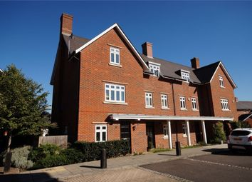 Thumbnail 4 bed end terrace house for sale in Gabriels Square, Lower Earley, Reading, Berkshire