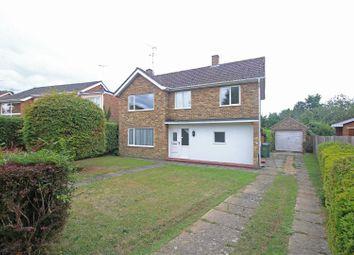 Blunts Way, Horsham RH12. 4 bed detached house