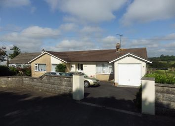 Thumbnail 3 bed detached bungalow for sale in Staddon Road, Holsworthy