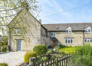 Thumbnail 4 bed detached house for sale in Chadlington, Chipping Norton
