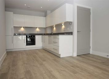 Thumbnail 3 bed flat to rent in St Ives Place, Bow, London