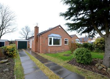 Thumbnail 3 bed detached bungalow to rent in Rectory Close, Carlton, Barnsley