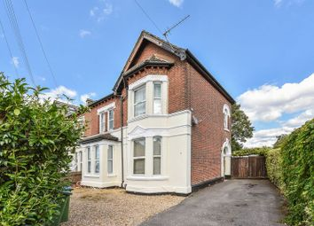Arthur Road, Shirley, Southampton SO15. 7 bed property