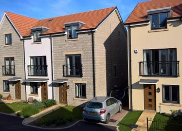 Thumbnail 3 bed property for sale in Oak Tree Close, Mangotsfield, Bristol