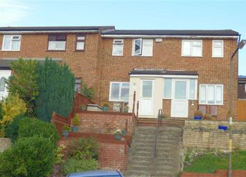 Thumbnail 2 bed terraced house for sale in Limetree Close, Chatham
