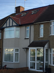 4 bed terraced house to rent in Greenwood Avenue, Enfield EN3