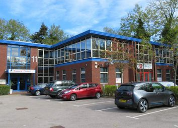 Thumbnail Office for sale in Floor Sussex House 1st, Guildford, Surrey