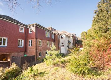 Thumbnail 2 bed flat to rent in High Street, Heathfield, East Sussex