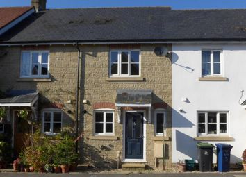 Thumbnail 2 bed terraced house to rent in Casterbridge Way, Gillingham