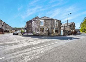 Thumbnail 5 bed end terrace house for sale in Albion Road, Earby, Barnoldswick, Lancashire