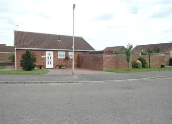 Thumbnail 2 bed semi-detached bungalow for sale in Sudbourne Avenue, Clacton-On-Sea