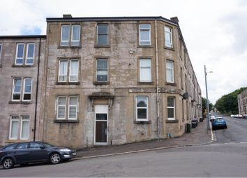 Thumbnail 1 bedroom flat for sale in 11 Murdieston Street, Greenock