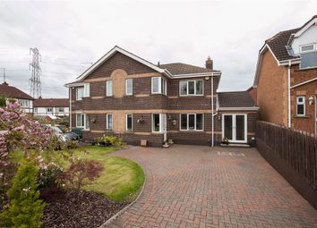 Thumbnail 3 bedroom semi-detached house for sale in 4, Briar Hill, Belfast