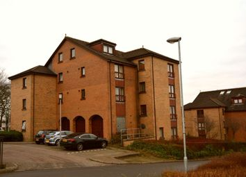 Thumbnail 1 bedroom flat to rent in Beechwood Road, Cumbernauld, Glasgow