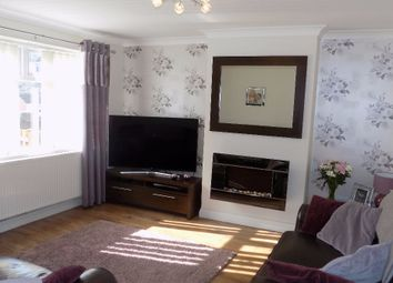Thumbnail 3 bed terraced house for sale in East Pentwyn, Blaina