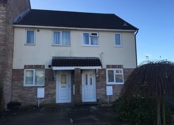 Thumbnail 2 bed property to rent in Heol Yr Eglwys, Bryncethin, Bridgend