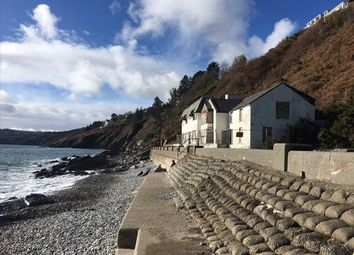 Thumbnail Land for sale in The Promenade, Laxey, Isle Of Man