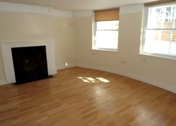 Thumbnail 1 bed flat to rent in St. Peters Place, Brighton