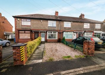 Thumbnail 2 bed terraced house for sale in Huddersfield Road, Stalybridge, Greater Manchester, United Kingdom
