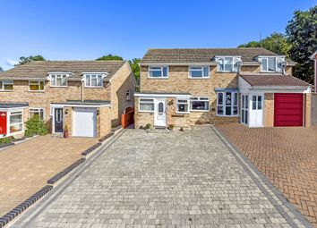Reedham Crescent, Cliffe Woods, Rochester ME3. 3 bed semi-detached house