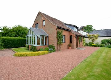 Thumbnail 4 bed detached house for sale in Normanby Road, Burton Upon Stather, Scunthorpe