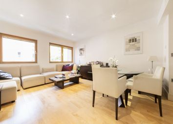 Thumbnail 1 bedroom flat to rent in Asquith House, 27 Monck Street, London