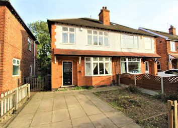3 bed semi-detached house to rent in Lower Road, Beeston, Nottingham NG9