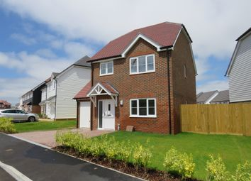 d1fd4c35c5 Thumbnail 3 bedroom detached house for sale in Great Easthall Way