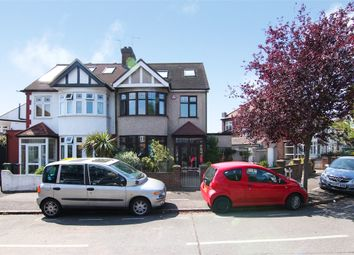 Thumbnail 5 bed semi-detached house for sale in The Risings, Walthamstow, London
